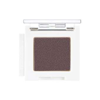 Mono Cube Eyeshadow (Shimmer)  PP01 Preppy Purple