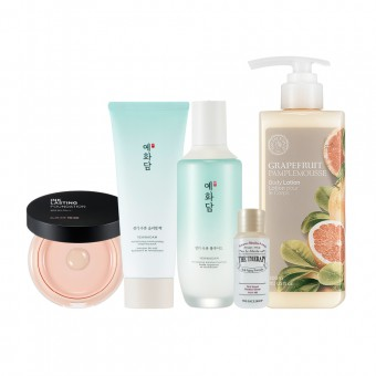 [PRE-ORDER] SLEEPING BEAUTY KIT N203