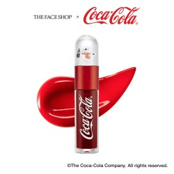 Coke Bear Tint RD02 Coke Red