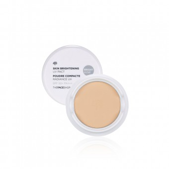 Skin Brightening UV Pact SPF50+ PA+++ N203