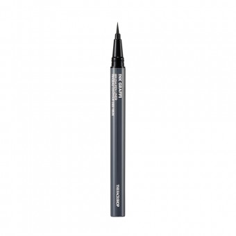 Ink Graffi Brush Penliner 01 Ink Black