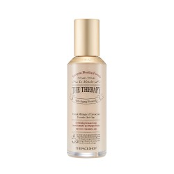 The Therapy Oil Blending Formula Serum