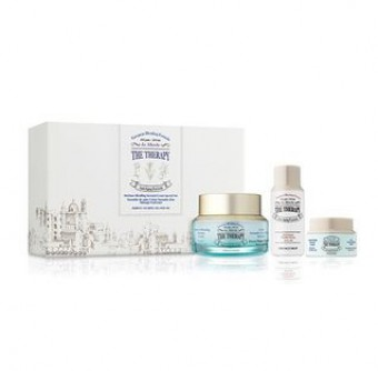 The Therapy Royal Made Moisture Blending Cream Special Set