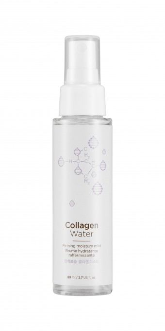 Collagen Water Firming Moisture Mist