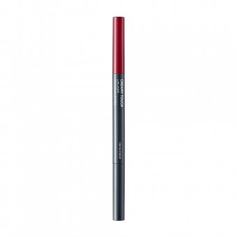 Creamy Touch Lipliner RD02_expired 170521