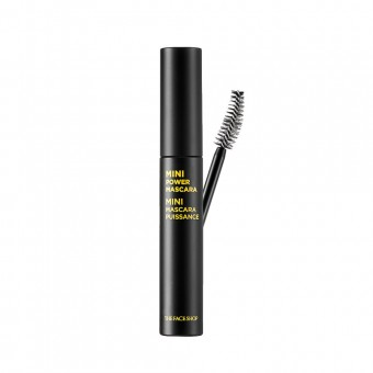 Mini Power Mascara 02 Curling