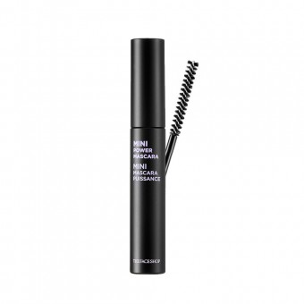 Mini Power Mascara 03 Long Lash