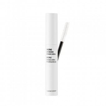 Mini Power Mascara 04 Clear