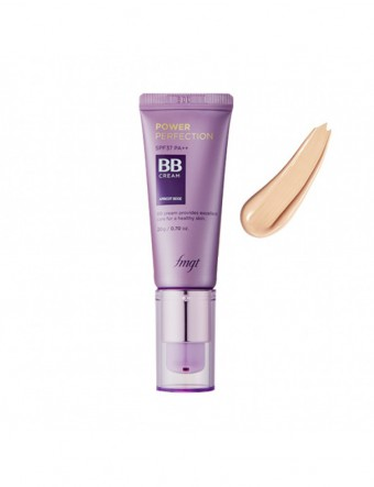 FMGT Power Perfection BB Cream V201