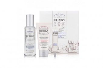 The Therapy Water Drop Anti Aging Moisturizing Serum Set