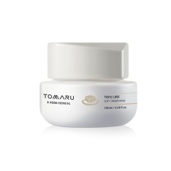 Tofu Like Soft Cream Mask