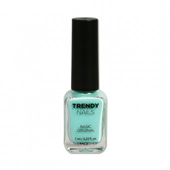 Trendy Nails BL607