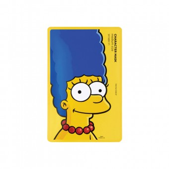 Marge Character Mask (Medium)(simpson)