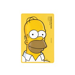 Homer Character Mask (One Size fits all) (simpson)
