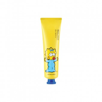 Maggie hand cream (Simpsons) - Cotton Blanket