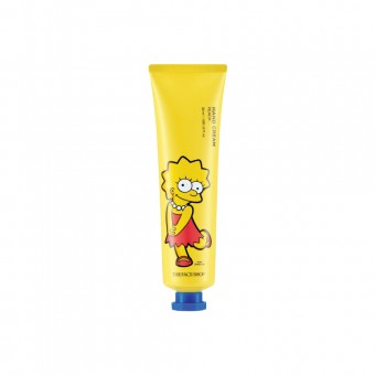 Lisa hand cream (Simpsons) - Sweet Peach