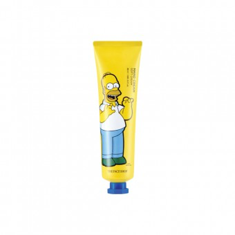 Homer hand cream (Simpsons) - Soft Cream