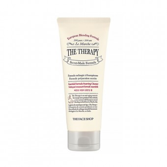 The Therapy Essential Foaming Cleanser