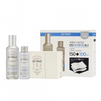 The Therapy Hydrotonic Treatment Set