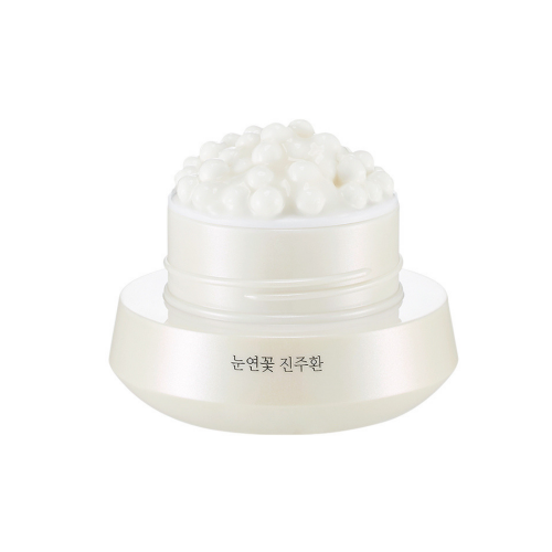 Yehwadam Snow Lotus Brightening Pearl Capsule Cream
