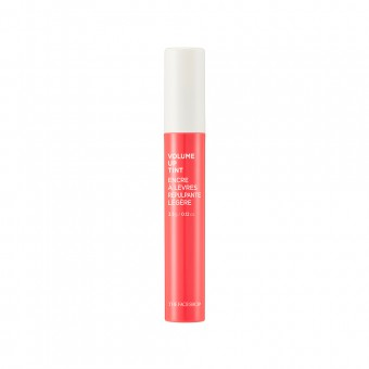 Volume Up Tint 01 Rhythm Coral