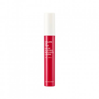 Volume Up Tint 05 Last Red