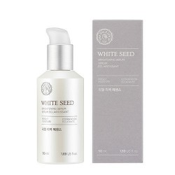 White Seed Brightening Serum