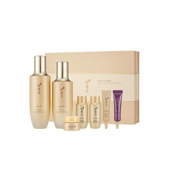 Yehwadam Hwansaenggo Rejevenating Radiance Special Set