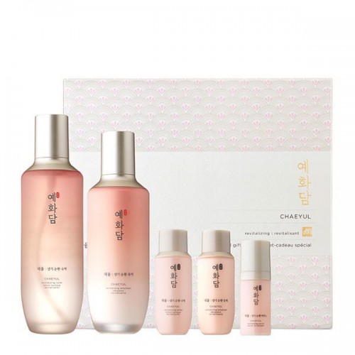 Yehwadam Revitalizing Special Gift Set 2EA