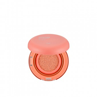 FMGT Hydro Cushion Blusher 03 Coral