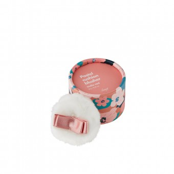FMGT Pastel Cushion Blusher 07 India Red