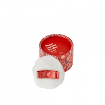 FMGT Pastel Cushion Blusher 04 Ink Red