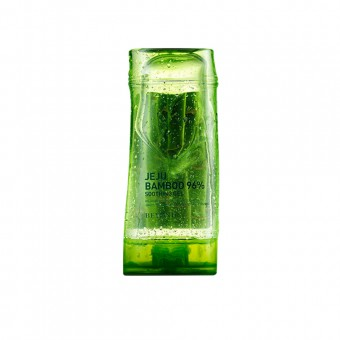 Beyond Jeju Bamboo Soothing Gel
