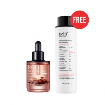 belif Rose Gemma Concentrate Oil Free  toner