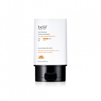 belif UV Protecter Multi Sun Screen SPF 50+ PA++++