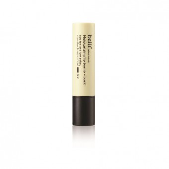 belif Moisturizing Lip Bomb basic