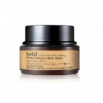 belif prime infusion repair cream 50ml