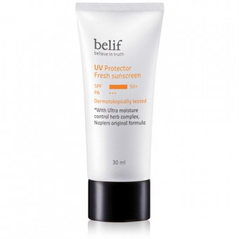 belif UV Protector Multi Sun Screen