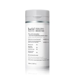 belif White Decoction Bubble Mask 100ml