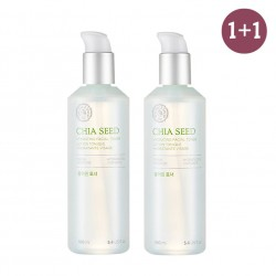 Chia Seed Hydrating Toner Buy 1 Free 1