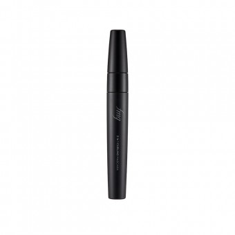 FMGT 2 In 1 Mascara Curling  01 Black