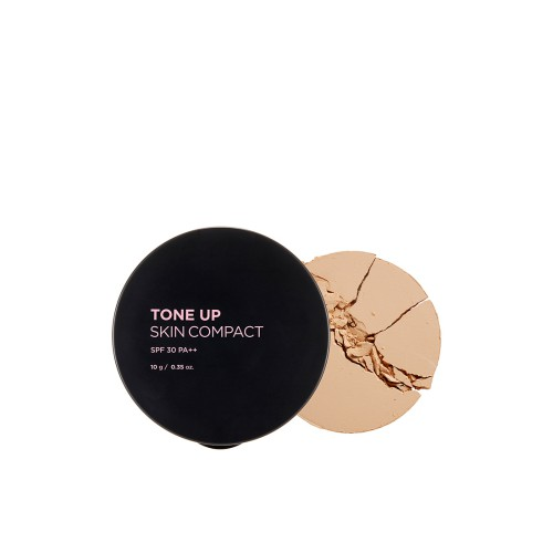 FMGT Tone Up Skin Compact V203 Natural Beige SPF 30 PA++
