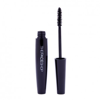 Freshian Volumizing Mascara 01 Curling