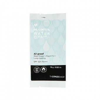 Oil Control Water Cushion V201(Refill)