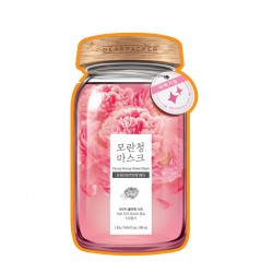 Dear Packer Peony Honey Mask