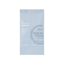 CC Cooling Cushion SPF42 PA+++ V201 (Refill) (Miracle Finish)